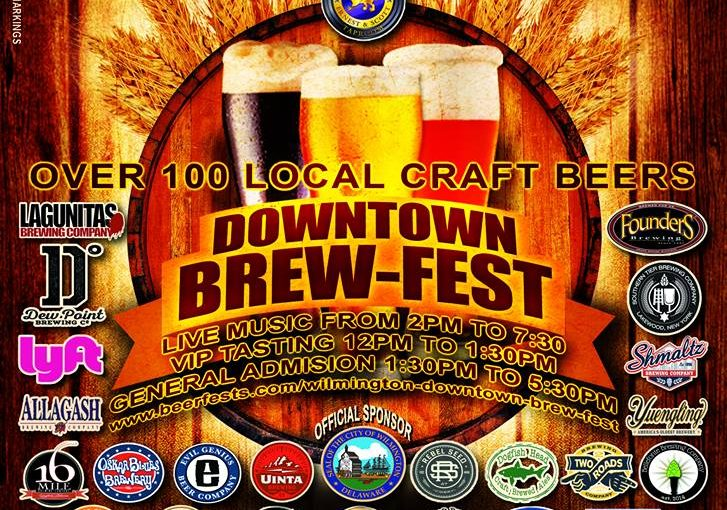 WhyFly Supports Local Downtown Brew-Fest