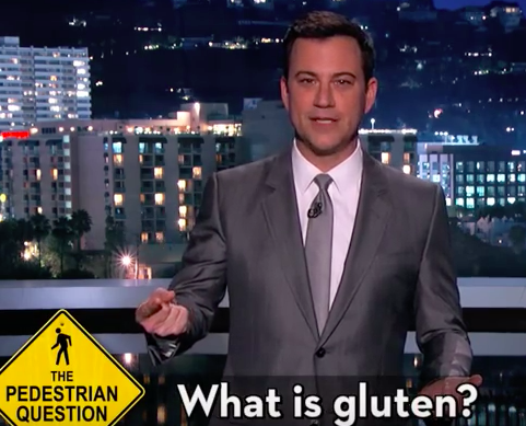 What Does Gluten-Free Mean?