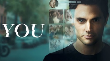 "Netflix Announced Who The New Lead Will Be In Its Creepy Show ""You"""