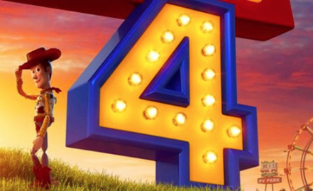 """Toy Story 4"" Trailer is Here!"